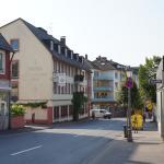 Rüdesheimer Hotel, Rüdesheim