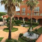 Photo de Palmyra Golf Hotel