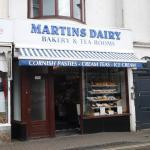 MARTINS DAIRY