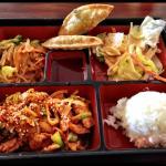 Dweji Bulgogi (Spicy Pork)