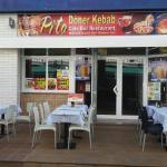 Photo de Pita Donër Kebab Halal Food