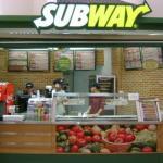 Subway Sorriso