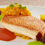 Ike's Bistro - Sea Bass