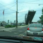 Jack Knife Bridge