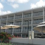 Foto de The SoCo Hotel