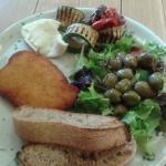 Photo de La Cucina di Sofi
