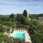 Photo de Hotel Le mas Saint Joseph