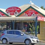 Paterson Country Cafe