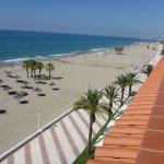 Foto de Le Meridien Ra Beach Hotel & Spa