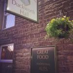 Duckworth Hall Inn