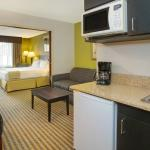 Holiday Inn Express & Suites Kalamazoo Foto