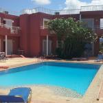 Foto de Hotel Vigla Apartments