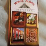 Great Authentic Oxacan Restaurant. .Los Ángeles California. ..
