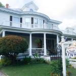 Foto de Captain's Quarters Inn