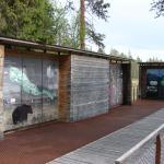 Informatieborden park