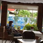 Hotel, zwembad, bar