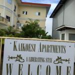 Photo of Kaikoesi Apartments