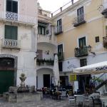 Foto de A'  Scalinatella Hostel and  Hotel