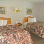 Foto de Americas Best Value Inn Lake George
