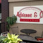 Adrienne & Co Confectioners