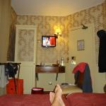 Foto de Hotel du Theatre
