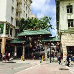 Foto de SF Plaza Hotel