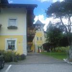 Hotel Villa Waldheim Foto