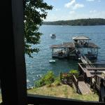 Foto de Smith Lake B&B