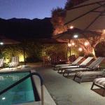 Foto de Desert Riviera Hotel