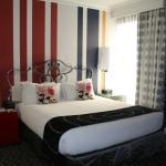 Foto de Hotel Monaco San Francisco - a Kimpton Hotel