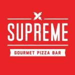 Supreme Gourmet Pizza Bar