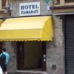 Foto de Hotel Itamarati