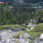 Loch Leven Lakes Trail Picture