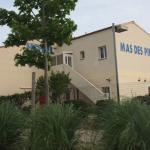 Foto de Hotel Mas des Piboules