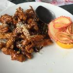 Foto de Chieng Garden Chinese Cuisine