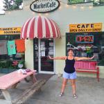 Seagrove Village MarketCafe'