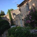 Foto de L'Enclos des Lauriers Roses
