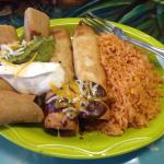 Senor Pancho's Mexican Restaurant