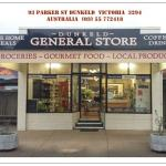 Dunkeld General Store