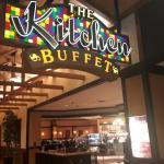 The Kitchen Buffet I-35 exit 214 Northwood, Ia. Great #buffasino.com experience.