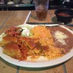 Laredo Mexican Restaurant