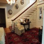 Foto de A B&B at The Edward Harris House Inn