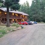 Foto de Green Springs Inn