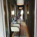 Hallway 5th floor