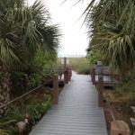 Photo de Shell Island Beach Club