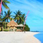 Hotel Tugu Lombok Beach