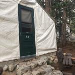 Foto de Tuolumne Meadows Lodge