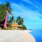 Hotel Tugu Lombok - Beach