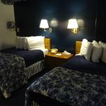 Foto de The Commander Hotel
