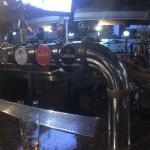 Bobby O'Briens, at the bar